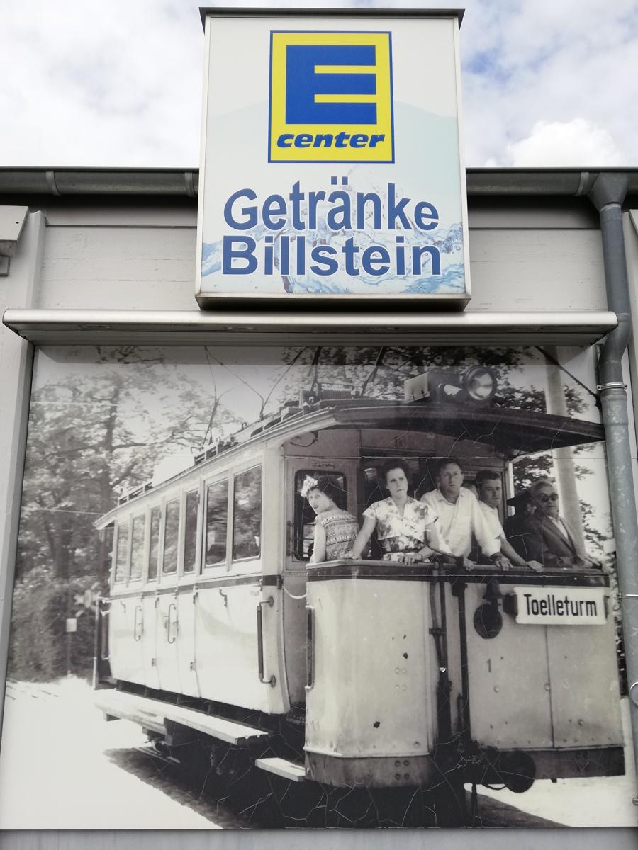 2. Billstein Brau- & Biermesse